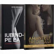 Stylished Preludiul iubirii. Set 2 carti
