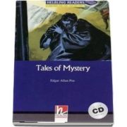 Tales of Mystery with Audio CD