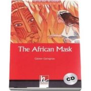The African Mask with Audio CD. Level 2