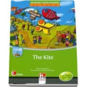 The Kite. Young Reader with Audio CD. Level B