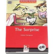 The Surprise (Level 2) with Audio CD