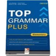 Top Grammar Plus with Answer Key. Elementary