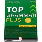 Top Grammar Plus with Answer Ke. Pre-Intermediate