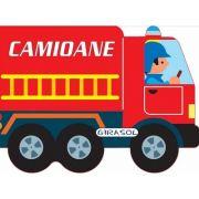 Vehicule cu motor - Camioane