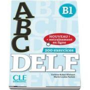 ABC DELF. Niveau B1