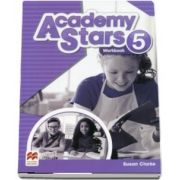 Academy Stars Level 5 Workbook