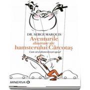 Aventurile ilustrate ala hamsterului Carcotas