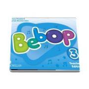 Bebop Level 3 Teachers Edition Pack