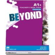 Beyond A1 Teachers Book Premium Pack