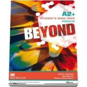 Beyond A2 Plus Students Book Premium Pack