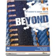 Beyond B1 Students Book Premium Pack