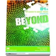 Beyond B1 Plus Students Book Premium Pack
