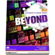 Beyond B2 Students Book Pack