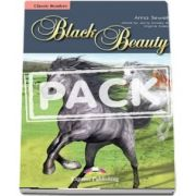 Black Beauty Book with Audio CD