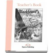 Blackbeards Treasure Teachers Book