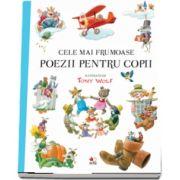 Cele mai frumoase poezii pentru copii