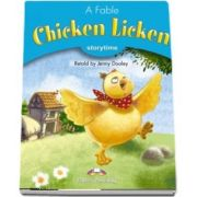 Chicken Licken Book