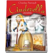 Cinderella Book and Multi Rom