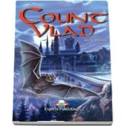 Count Vlad Book