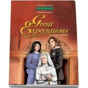 Curs de limba engleza - Great Expectations Book