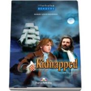 Curs de limba engleza - Kidnapped Book