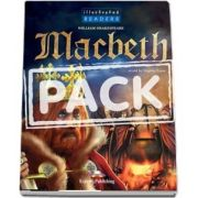 Curs de limba engleza - Macbeth Book with Audio CD