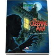 Curs de limba engleza - The Creeping Man Book
