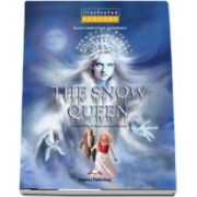 Curs de limba engleza - The Snow Queen Book
