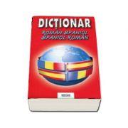 Dictionar (dublu) Roman-Spaniol si Spaniol-Roman (Dan Macarean)