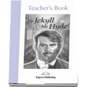 Dr Jekyll and Mr Hyde Teachers Book