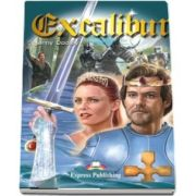 Excalibur Book