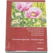 Farmacognozie - Fitoterapie Volumul I