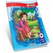 Heidi + CD