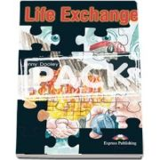 Life Exchange Reader with Activity Book and Audio CD