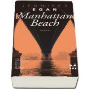 Manhattan Beach de Jennifer Egan