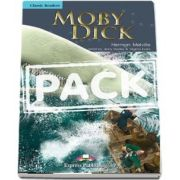 Moby Dick Book with Multi Rom and Cross platform Application