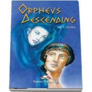 Orpheus Descending Book