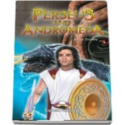 Perseus and Andromeda Book