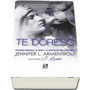 Te doresc de Jennifer L Armentrout