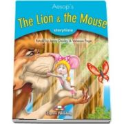 The Lion and the Mouse Book