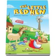 The Little Red Hen Book