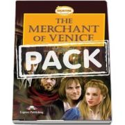 The Merchant of Venice Book with Activity Book and Audio CDs