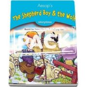 The Shepherd Boy and the Wolf Set with Multi rom