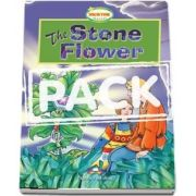 The Stone Flower Book with multi ROM