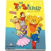 The Toy Soldier Story Book