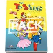 The Toy Soldier Story Book with Multi Rom