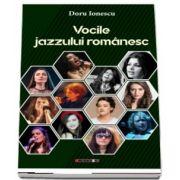 Vocile jazzului romanesc