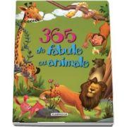 365 de fabule cu animale