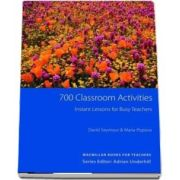 700 Classroom Activities, New Edition