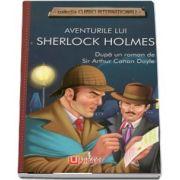 Aventurile lui Sherlock Holmes